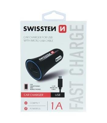 CL adaptér na USB 1A Power...