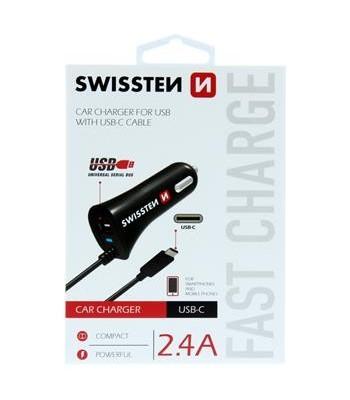 CL autonabíječka USB-C A...