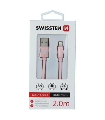 Datový kabel  Textile USB /...