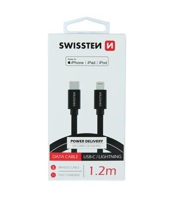 Datový kabel  Textile USB-C...