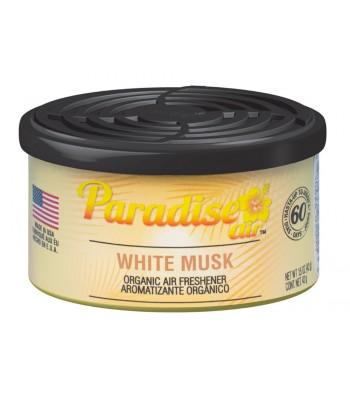 White Musk - Osvěžovač...