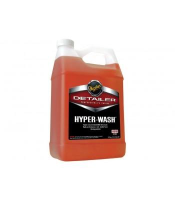 Hyper-Wash - extrémně...