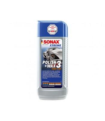 SONAX XTREME Polish & Wax 3...