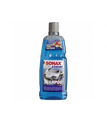 SONAX XTREME Aktivní šampon...
