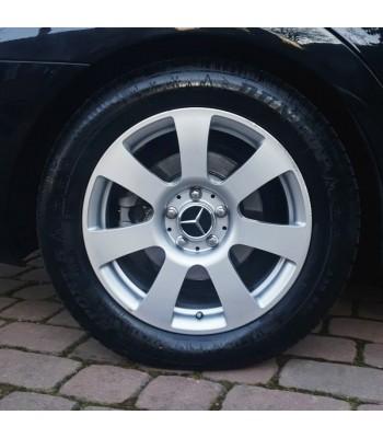 SONAX XTREME Gel na pneu s leskem - 500 ml - po aplikaci