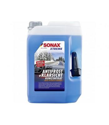 SONAX XTREME Zimní kapalina do ostřikovačů - koncentrát do -70°C (5 l)