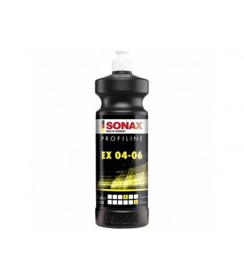 SONAX PROFILINE Brusná pasta EX 04/06 - 1000 ml