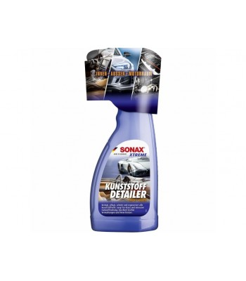 SONAX XTREME Detailer vnitřních i vnějších plastů - 500 ml