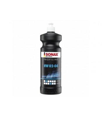 SONAX PROFILINE Tvrdý vosk bez silikonu - 1000 ml
