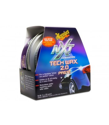 NXT Generation Tech Wax 2.0...