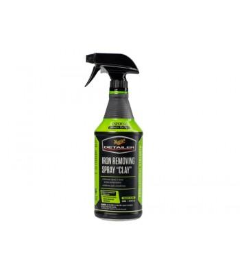 "Iron Removing Spray ""Clay""..."