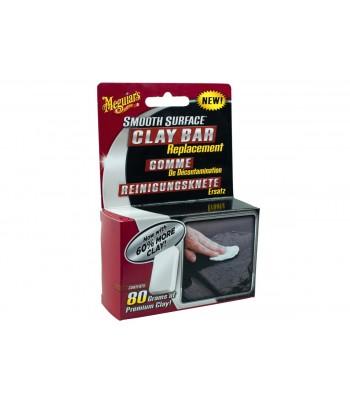 Smooth Surface Clay Bar...