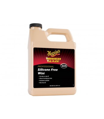 Silicone Free Wax - vosk...