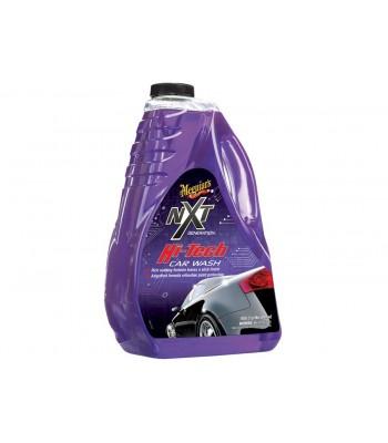 NXT Hi-Tech Car Wash -...