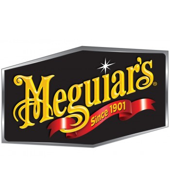 Samolepka Meguiar's, 10 cm,...