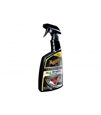 Ultimate All Wheel Cleaner...