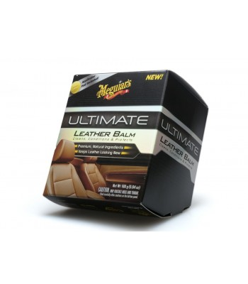 Ultimate Leather Balm -...