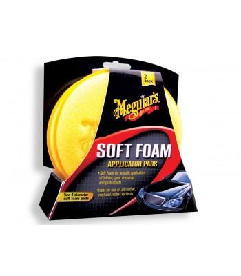 Soft Foam Applicator Pads -...