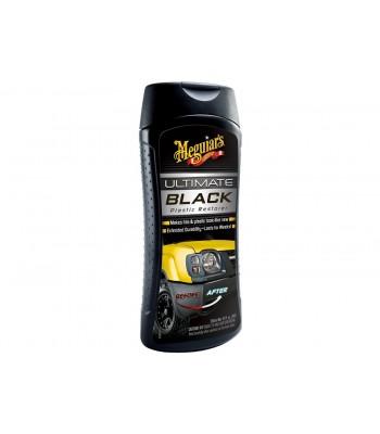 Ultimate Black Plastic...