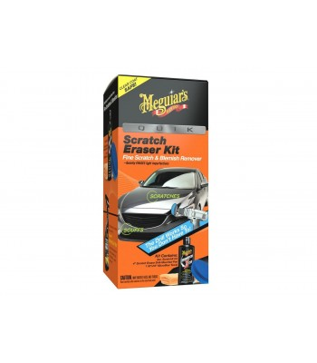 Quik Scratch Eraser Kit -...
