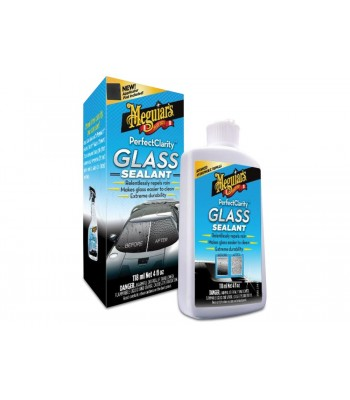 Perfect Clarity Glass...