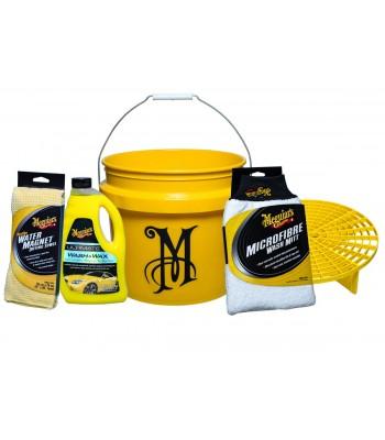 Ultimate Wash & Dry Kit -...