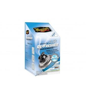 Air Re-Fresher Odor...