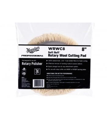 Soft Buff Rotary Wool Pad...