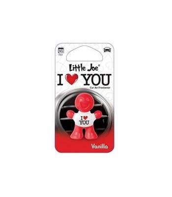 Vanilla I Love You -...